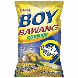 BOY BAWANG (ボーイ バワン)というフィリピンの…