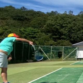 朝霞 市 テニス コート