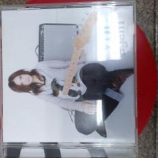 ソニーミュージックレコード・YUI again マキシシングルCD