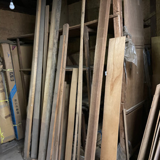 長そうな木1本300円★端材、材木、木材DIY日曜大工に★知立市から