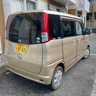 H21年式 日産 ルークス 車検令和3年12月まで!