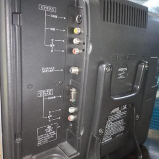 (物々交換希望)液晶TV+地デジチューナーセット - 交換したい