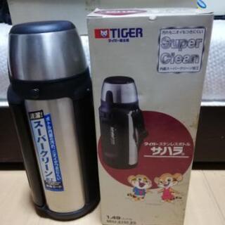 タイガー サハラ 1.49リットル 水筒