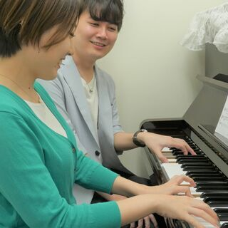 【業務委託】短時間OK!WワークOKのピアノ講師募集(秋田市)