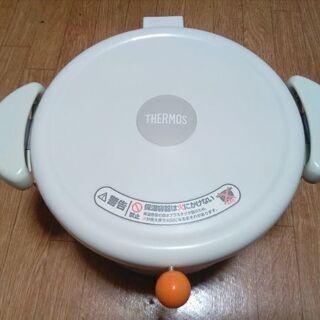 THERMOS 真空保温調理器 シャトルシェフ 3.0L オレンジ KBA-3000 - 南城市