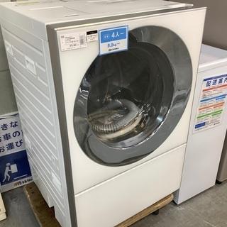 Panasonic ドラム式洗濯乾燥機 10.0kg NA-VG...