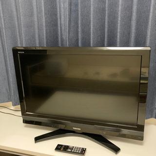 テレビ美品です