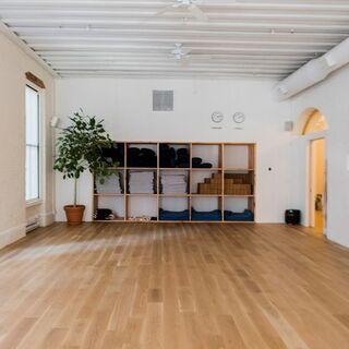 【Yoga Studio rtam(ヨガスタジオ・ルタ)】…