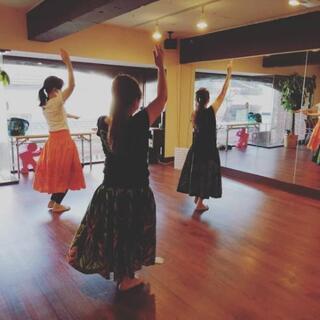 フラダンス教室🌺地下鉄赤塚駅より0分!成増、和光市の方もぜ…