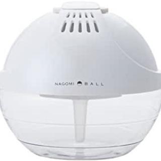 【空気洗浄機「NAGOMI(なごみ)」 パールホワイト R…