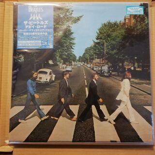 ザ・ビートルズ 『アビイ・ロード』50周年記念エディション