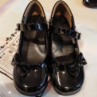値引き!女の子、卒園式、発表会用靴