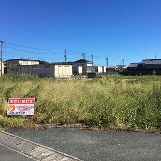 【建築条件無し】78坪以上の於呂の住宅用地(大規模既存集落…