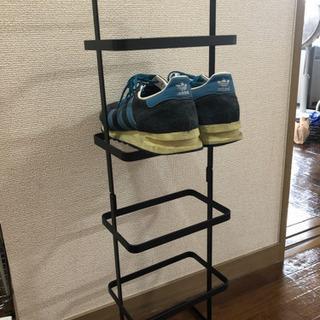 シューズラック 靴 収納