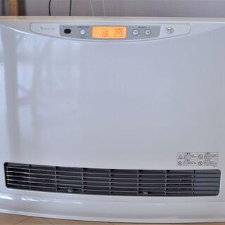 ★美品:東京ガス 温水式 ルームヒーター ZH-5205AME-RT