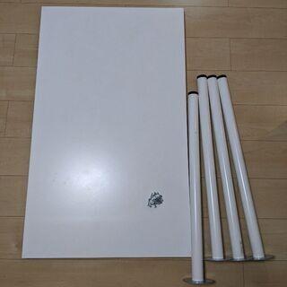 イケア テーブル 100x60cm
