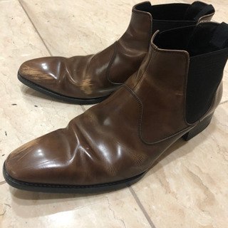 革靴リーガル 26cm REGAL