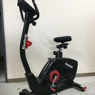 美品!Reebok リーボック フィットネスバイク ONE GB...