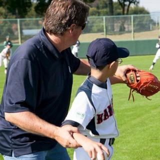 野球 個別指導