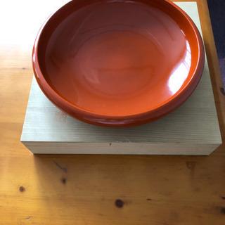 高級漆器の鉢