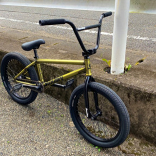 BMX Sunday forecoaster 2021 カスタム...