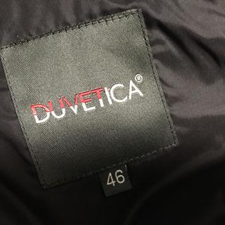 DUVETICAダウンジャケット