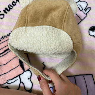 baby Gap 帽子 80サイズ
