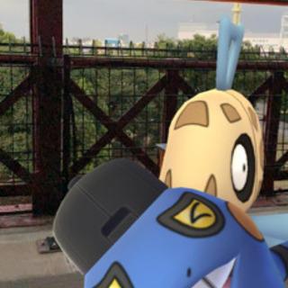 ポケモンGOしながら横浜を散歩しませんか!