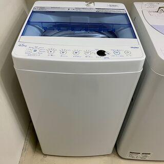 洗濯機 ハイアール Haier JW-C45CK 2018年製 ...