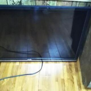 貰って下さいm(__)m海外製テレビ32インチ ジャンク品