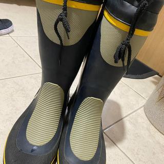 ●決定●長靴紳士(Lサイズ)