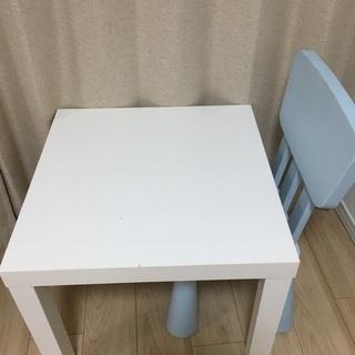 イケア 子供 机 いす IKEA デスク テーブル チェア…