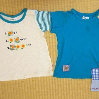 子供服 半袖Tシャツ 95