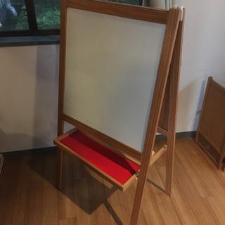 IKEA ホワイトボード、黒板
