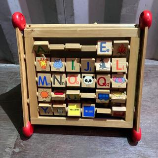 1010-11 知育玩具 多機能 子供用 おもちゃ
