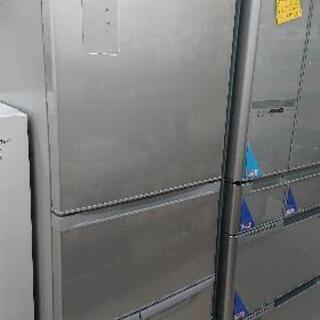 【クリーニング済み】TOSHIBA(東芝) 5ドア冷凍冷蔵庫 「...