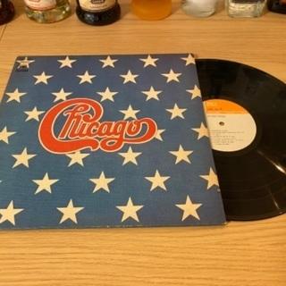 【京都市】レコード シカゴ ザグレートシカゴ LP