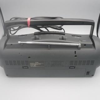 カセット テープレコーダー ラジオ ラジカセ - 横浜市