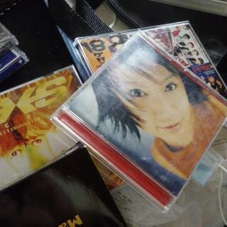 CDセットです。