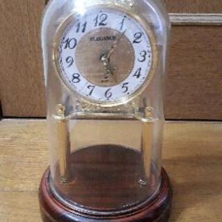 置き時計✨