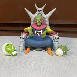 【ドラゴンボールフィギュア】ミュージアムコレクション