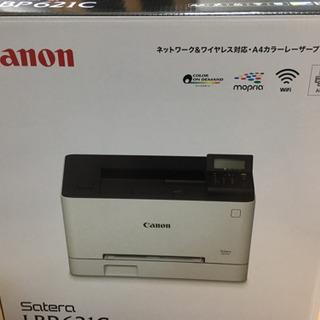 Canon プリンター ジャンク