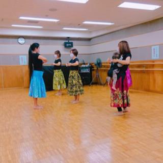 ✨Newクラススタート✨熊谷フラダンス、はじめてのフラダンス
