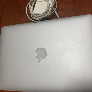 Macbook Air Mid 2011 美品