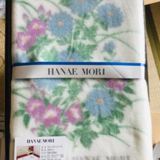 HANAE MORI ハナエモリ ウインターシーツ