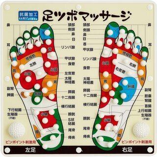 【新品】アズマ商事の足ツボマッサージ