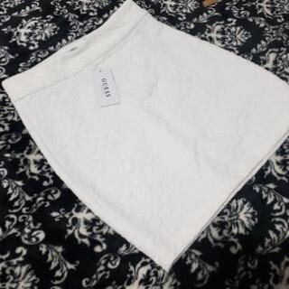 【ネット決済】GUESS スカート