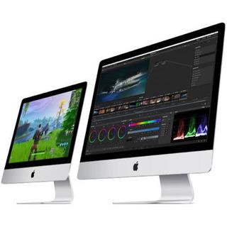 【ネット決済】iMac 2019 21.5インチ