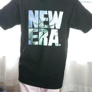 ニューエラNewERA Tシャツ