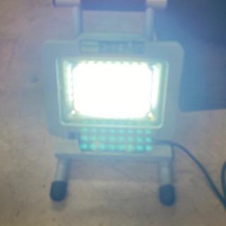 LED照明 コンパクトで明るい!の画像
